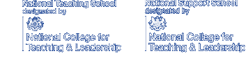National Teaching School | National Support School
